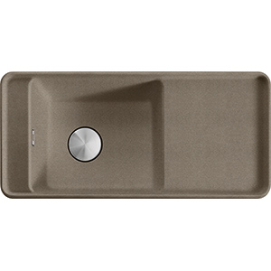 Style | SYG 611 | Fragranite Lunar Grey | Sinks