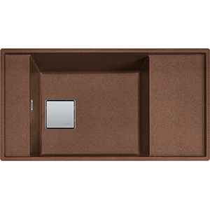 Fresno | FSG 111 | Fragranite Copper Gold | Sinks