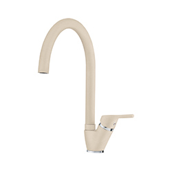 Antea | Swivel Spout | Oatmeal | Taps