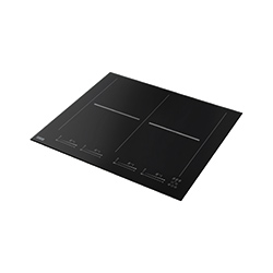 Mythos | FHMT 604 2FLEXI | Glass Black | Cooking Hobs