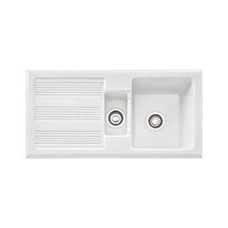 Galassia | GAK 651 | Ceramic White  | Sinks