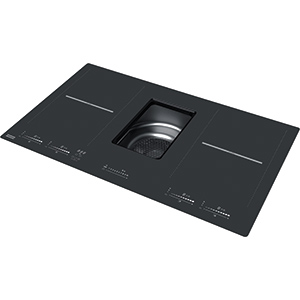 Mythos | FMY 839 HI 2.0 | Glass black | Cooking Hobs