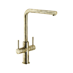 Neptune | Swivel Spout | Brass | Taps