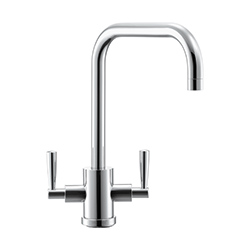 Olympus | Olympus U-Spout | Chrome | Taps