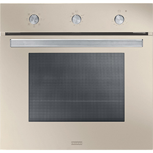 Smart Plus | SGP 62 M OA/F | Glass Oatmeal | Ovens