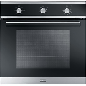 Smart Plus | SMP 62 M XS/F | Stainless Steel | Ovens