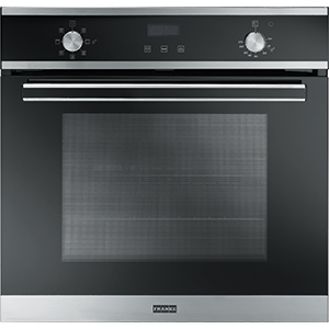 Smart Plus | SMP 66 M XS/F | Stainless Steel | Ovens