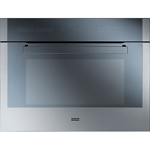 Crystal | FMW 45 CR C XS | Stainless Steel | Ovens