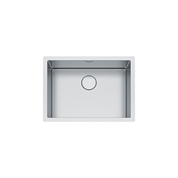 Professional 2 | PS2X110-24-12 | Stainless Steel | Sinks
