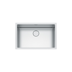 Professional 2 | PS2X110-27 | Stainless Steel | Sinks