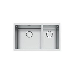 Professional 2 | PS2X160-18-11 | Stainless Steel | Sinks