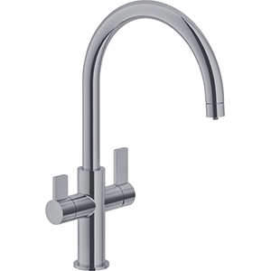 Ambient | FFT3170 | Polished Nickel | Faucets