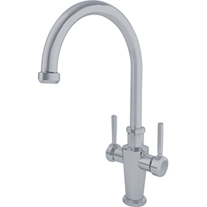 Absinthe | FFT5280 | Satin Nickel | Faucets