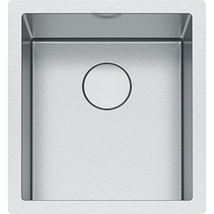Professional 2 | PS2X110-15 | Stainless Steel | Sinks