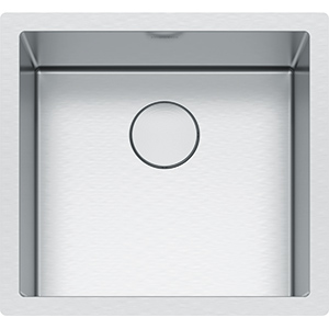 Professional 2 | PS2X110-18 | Stainless Steel | Sinks