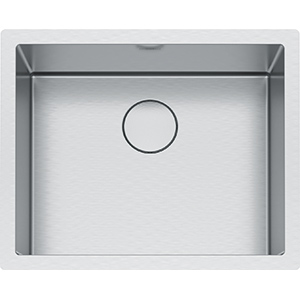 Professional 2 | PS2X110-21 | Stainless Steel | Sinks
