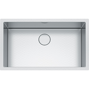 Professional 2 | PS2X110-30 | Stainless Steel | Sinks
