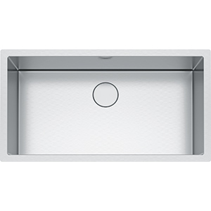 Professional 2 | PS2X110-33 | Stainless Steel | Sinks