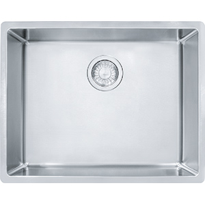 Cube | CUX110-23-CA | Stainless Steel | Sinks