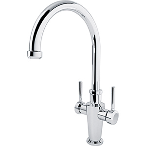 Absinthe | FFT5200 | Polished Chrome | Faucets