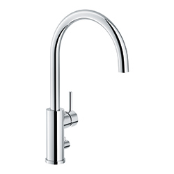 Manhattan | Swivel Spout | Kromi pinta | Hanat