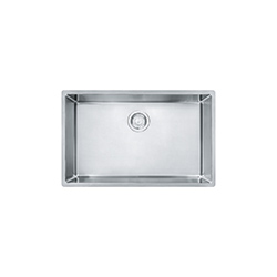 Cube | CUX11027-ADA-CA | Stainless Steel | Sinks