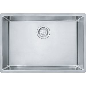 Cube | CUX110-25-CA | Stainless Steel | Sinks