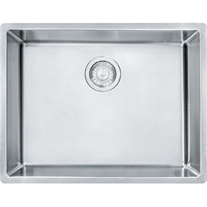 Cube | CUX11021-ADA-CA | Stainless Steel | Sinks