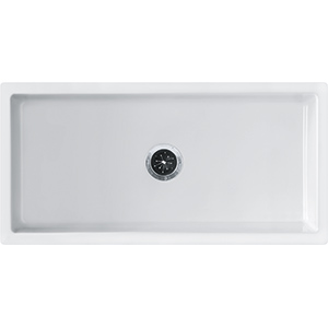 Farm House | FH2K 710-36 | Fireclay White | Sinks
