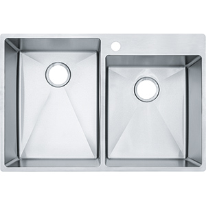 Vector |  | Stainless Steel | Sinks