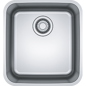 Bell | BCX 210-38 | Stainless Steel | Sinks