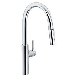 Pescara | Pull Out Spray | Chrome | Faucets