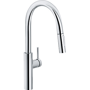 Pescara | FF4700 | Polished Chrome | Faucets