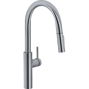 Pescara | FF4780 | Satin Nickel | Faucets