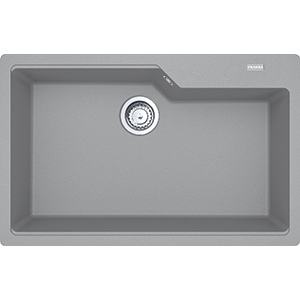 Urban | UBG 210-78 | Fragranite Stone Grey | Sinks