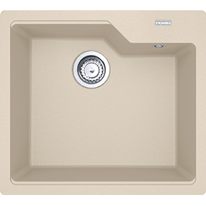 Urban | UBG 610-50 | Fragranite Oatmeal | Sinks