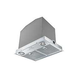 Box Plus | FBI FLUSH 602 XS | Stainless Steel | Hoods