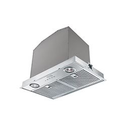 Box Plus | FBI FLUSH 702 XS | Stainless Steel | Hoods