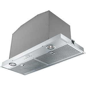 Box Plus | FBI FLUSH 902 XS | Stainless Steel | Hoods