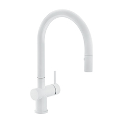 Active Neo | Pull Down Spray | Matt White | Kranen