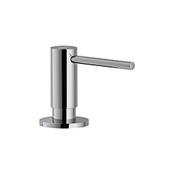 Active SM | Soap dispenser | Chrome