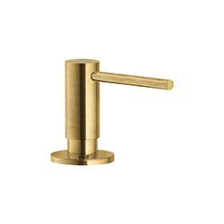 Active SM | Soap dispenser | Brass