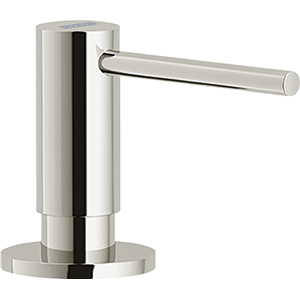 Active SM | Soap dispenser | Polished Nickel