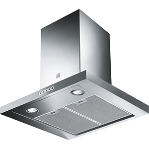 Baltic | 600 INOX | Inox | Hottes