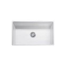 Farm House | FH2K 710-33 | Fireclay White | Sinks