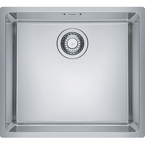 Maris | MRX 110-45 | Stainless Steel | Sinks