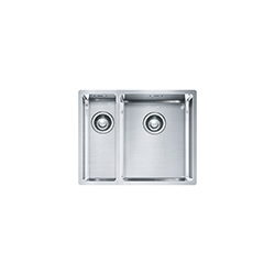 Franke Box | BXX 160 34-16 | Stainless Steel | Sinks