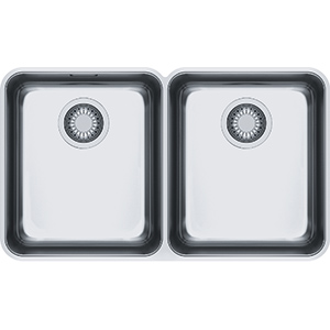 Aton | ANX 120 | Stainless Steel | Sinks