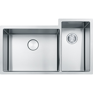 Culinary Center |  | Stainless Steel | Sinks