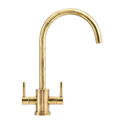 Krios | Swivel Spout | Brass | Taps